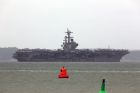USS George Bush